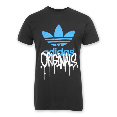 adidas - City Trefoil T-Shirt