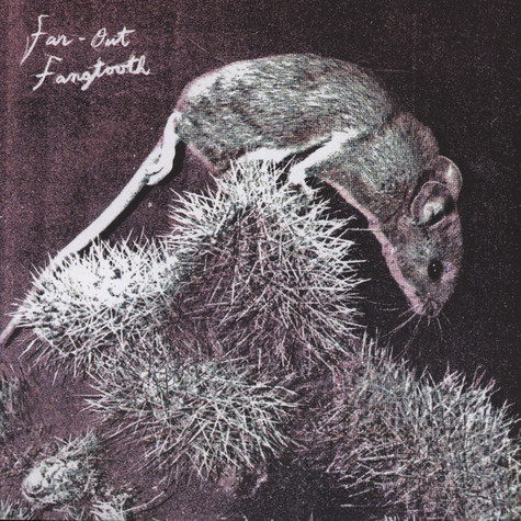 Far Out Fangtooth - Thorns