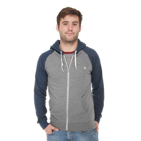 Element - Vermont Zip-Up Hoodie