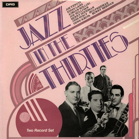 V.A: - Jazz In The Thirties
