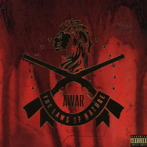Awar - Laws Of Nature