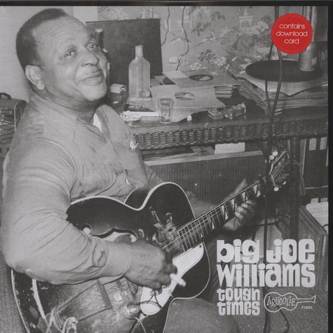 Big Joe Williams - Tough Times