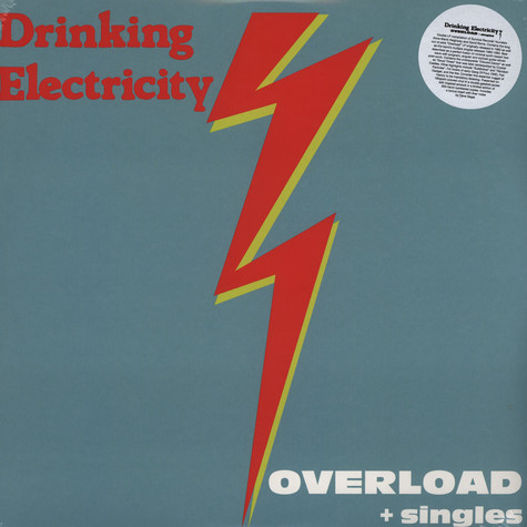 Drinking Electricity - Overload + Singles
