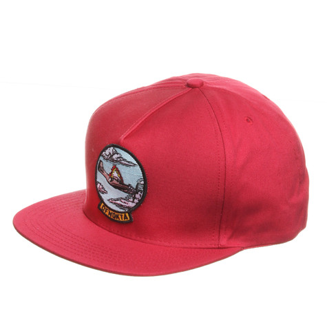 Odd Future (OFWGKTA) - Plane Crash Snap Back Cap