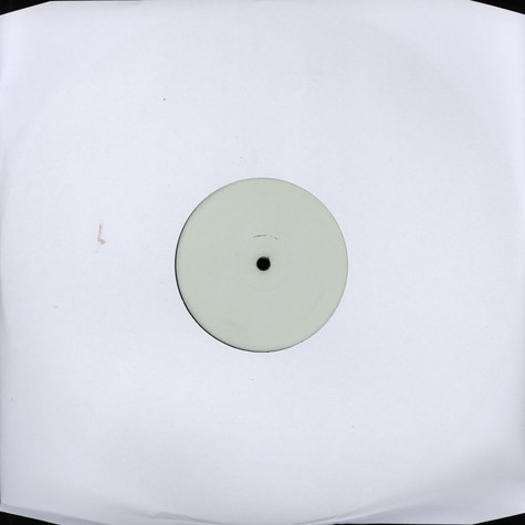 Moodymann - Picture This Sampler 1
