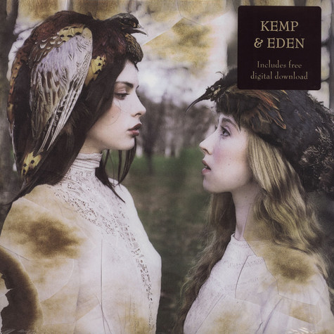 Kemp & Eden - Black Hole Lace