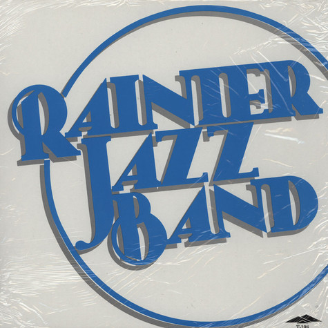 Ranier Jazz Band - Cakewalk To Town