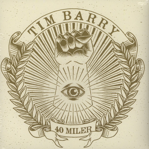 Tim Barry - 40 Miler