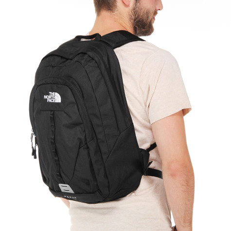 b65ee4ac51e9 The North Face - Vault Backpack (Tnf Black) | HHV