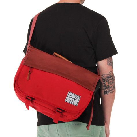 Herschel - Mill Bag