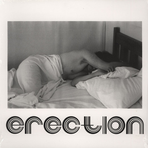 Mike Tyler - Erection
