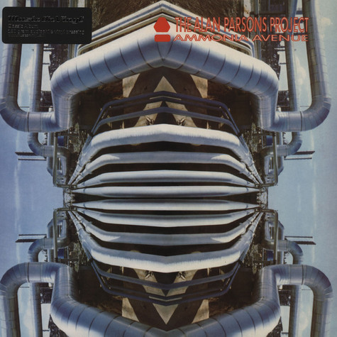 Alan Parsons Project - Ammonia Avenue