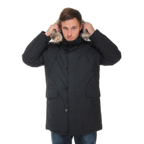 Ben Sherman - Hooded Parka