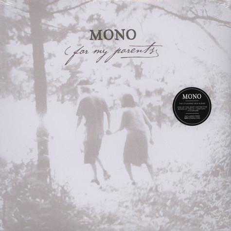 Mono - For My Parents