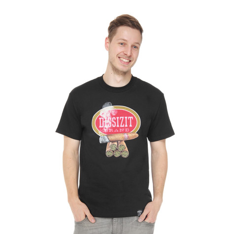 Dissizit! - Blunted T-Shirt