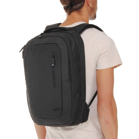 Incase - Heathered Backpack