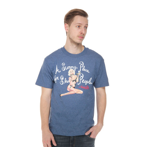 Acapulco Gold - All For The Money T-Shirt