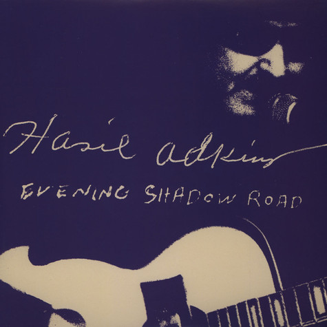 Hasil Adkins - Evening Shadow Road