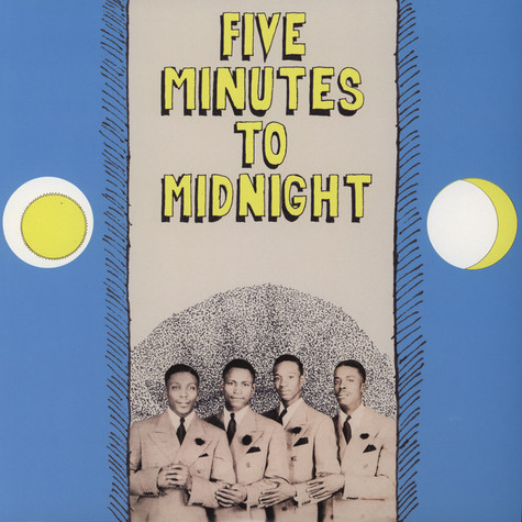 V.A. - Five Minutes To Midnight