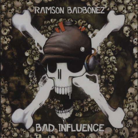 Ramson Badbonez - Bad Influence