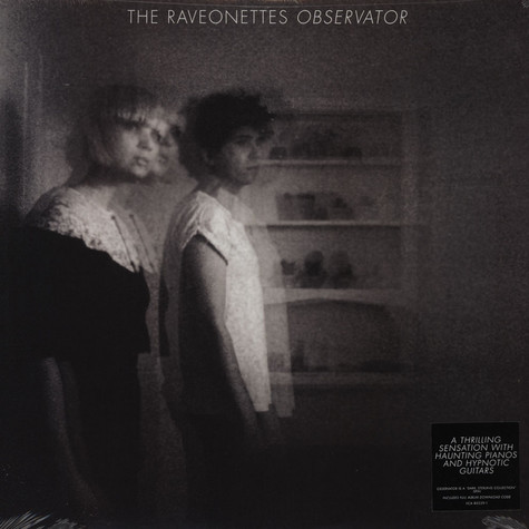 Raveonettes, The - Observator