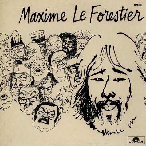 Maxime Le Forestier - Saltimbanque