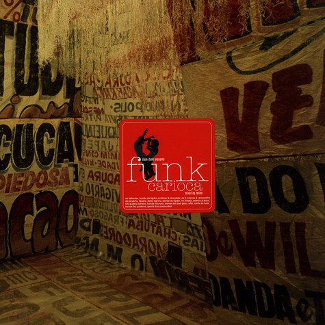 Slum Dunk presents: - Funk Carioca
