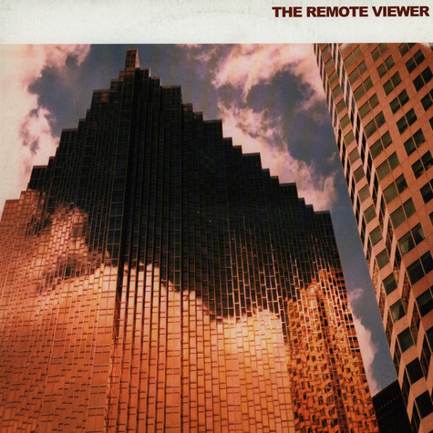 Remote Viewer - Here i go again on my own