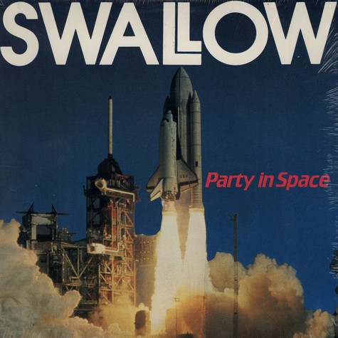 Swallow - Party In Space