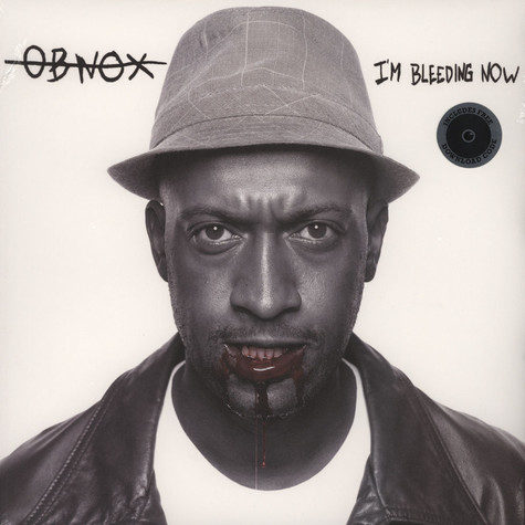 Obnox - I'm Bleeding Now