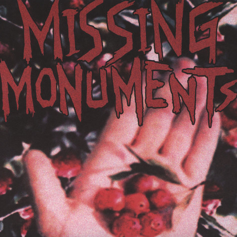 Missing Monuments - I'm Gonna Love You Back To Life