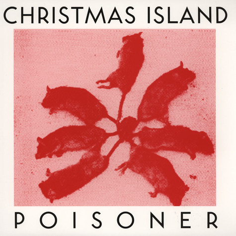 Christmas Island - Poisoner