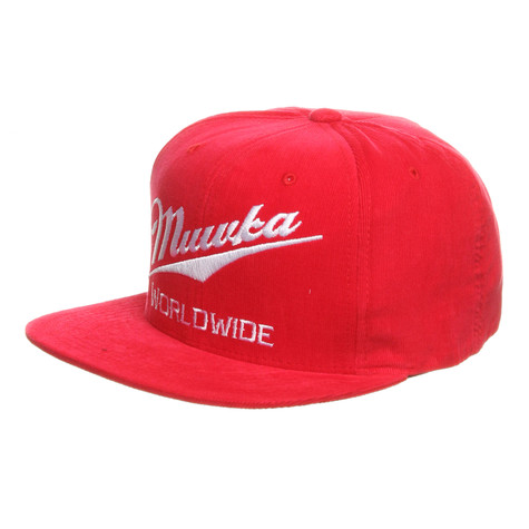Mishka - Happy Hour Snapback Cap