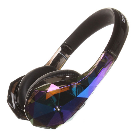 Monster - Diamond Tears Onear w/Controltalk Headphones