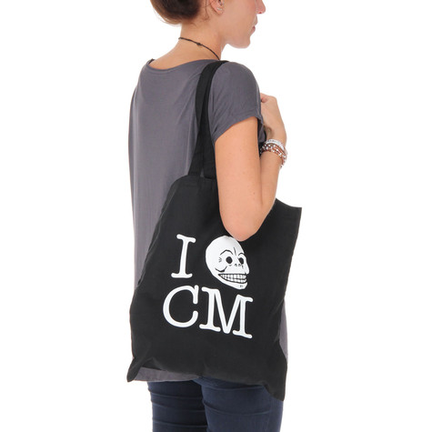 Cheap Monday - I Love Cheap Monday Tote Bag