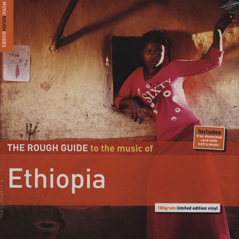V.A. - Rough Guide To Ethiopia