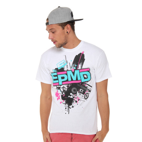 EPMD - Graffiti Boom T-Shirt