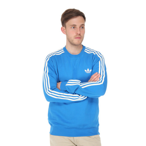 adidas - Casual Crew Fleece Sweater