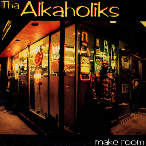 Alkaholiks - Make Room