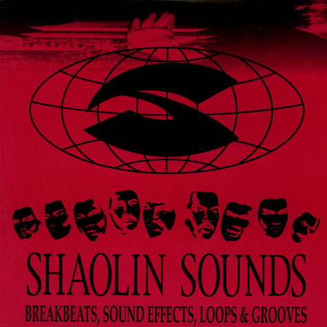 Shaolin Sounds - Voume 3