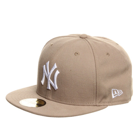 New Era - New York Yankees League Basic MLB Cap