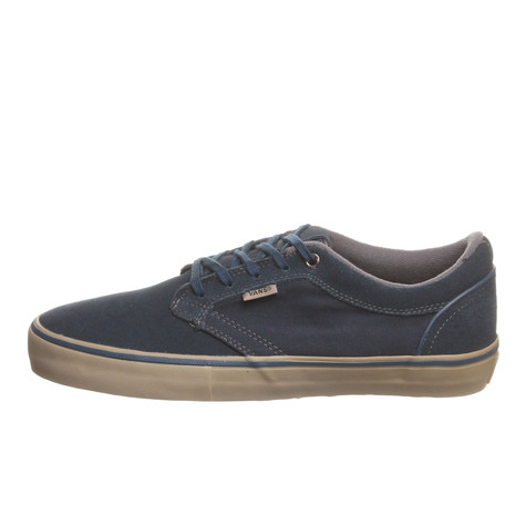52007528cb56 Vans - Type II (Navy   Warm Grey)