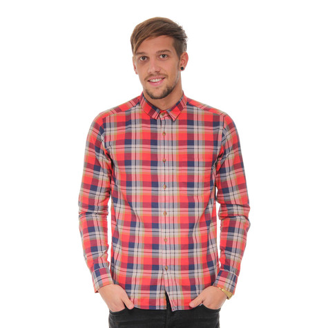 Cheap Monday - Loose Pocket Shirt