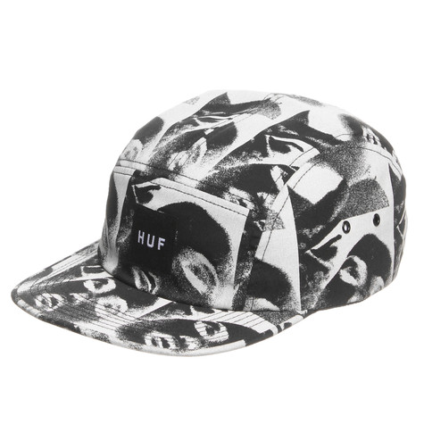 HUF - GFE Volley 5-Panel Cap