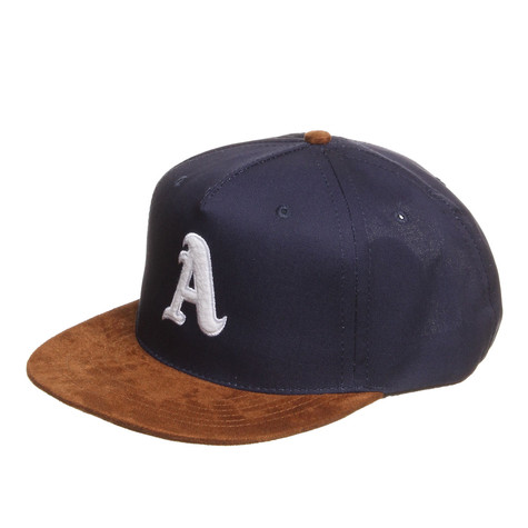 aNYthing - The Invaders 6 Panel Strapback Cap