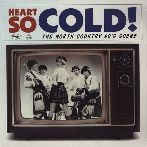 V.A. - Heart So Cold! The North Country 60's Scene