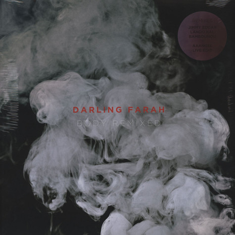 Darling Farah - Body Remixed