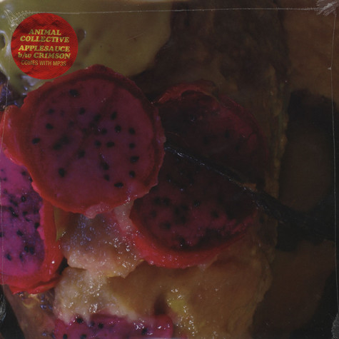 Animal Collective - Applesauce