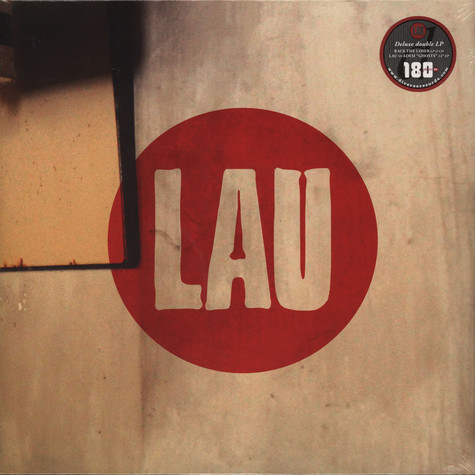 Lau - Race The Loser / Ghosts