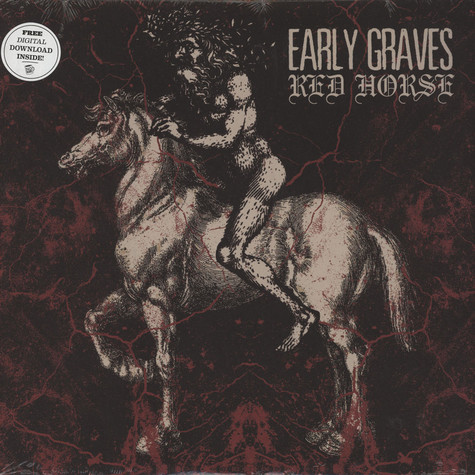 Early Graves - Red Horse